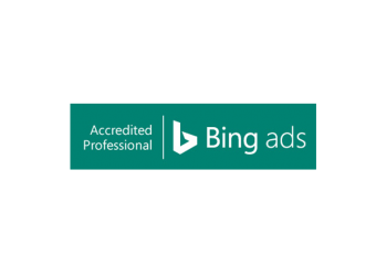 Bing Ads Accredited Professionals Marketing Services