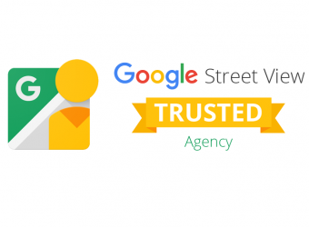 Google Street View Trusted Agency Marketing Services